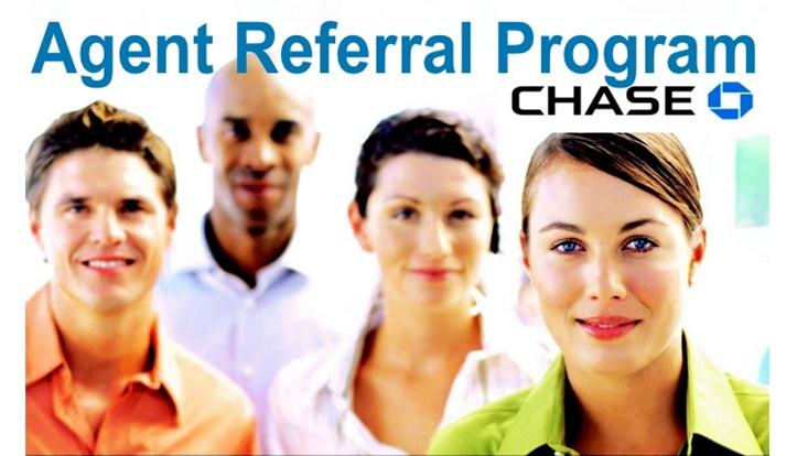 Chase Short Sale Agent Referral Program   Ambassador Escrow